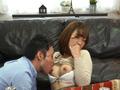 歳の近い義母が欲情極まり近親○姦生中出し6