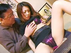 【エロ動画】人妻いじめ14のエロ画像