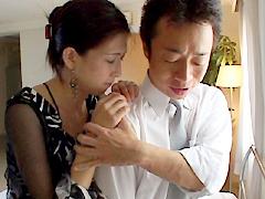 【エロ動画】昼下がりの団地妻 DX4のエロ画像