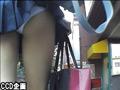東京パンチラ娘24 爆風パンツ丸見え編5