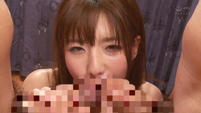 ノンストップアナルセックス 藍川美夏
