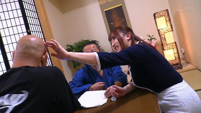 配信限定!キモい官能小説家にペット志願する女編集者6