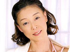 【エロ動画】熟女童貞狩り 青井マリのエロ画像