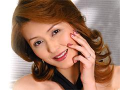 【エロ動画】熟女童貞狩り 朝桐楓の人妻・熟女エロ画像