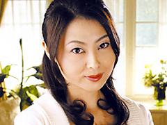 【エロ動画】新 友達の母親 結衣美沙のエロ画像