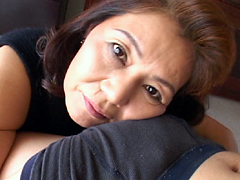 【エロ動画】六十路近親相姦 加集ひかりのエロ画像