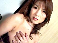 【エロ動画】奥さんヤラれ上手 浦矢琴の人妻・熟女エロ画像
