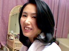 【エロ動画】中出し親子物語 葉山遥子のエロ画像