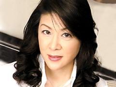 【エロ動画】熟女童貞狩り 山田美奈子のエロ画像