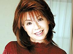 【エロ動画】愛息 平川奈美の人妻・熟女エロ画像