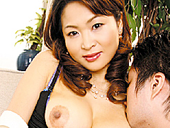 【エロ動画】背徳の母 若林ひかるの人妻・熟女エロ画像