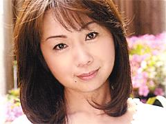 【エロ動画】初撮り人妻ドキュメント 浅田留美子のエロ画像