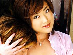 【エロ動画】背徳の母 朝倉まりあのエロ画像