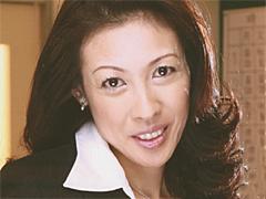 【エロ動画】ママお仕事中出し 藤田みやび - コスプレ本番動画