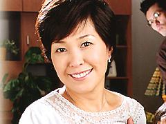 【エロ動画】宅配婦人・恍惚の時期 東千津子の人妻・熟女エロ画像
