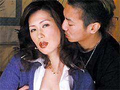 【エロ動画】兄貴の嫁さん 志村玲子のエロ画像