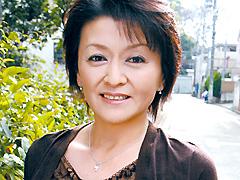 【エロ動画】闇に悶える母と息子 手塚美智子のエロ画像