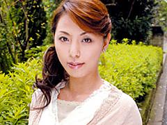【エロ動画】新 友達の母親 中村りかこの人妻・熟女エロ画像