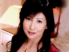 【エロ動画】熟女童貞狩り あおい桜子の人妻・熟女エロ画像