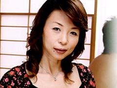 【エロ動画】近親相姦 最愛の息子 田嶋涼子 四十三歳のエロ画像