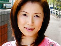 【エロ動画】厳選奥さま生搾り 泉貴子のエロ画像