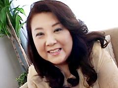 【エロ動画】初撮り人妻ドキュメント 鮎川鈴音のエロ画像
