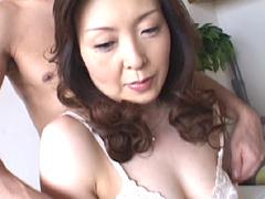 【エロ動画】山の手慕情 神津千絵子のエロ画像