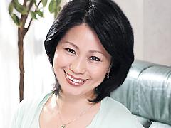 【エロ動画】中出し近親相姦 母の躾 岡江久美のエロ画像