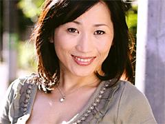 【エロ動画】闇に悶える四十熟母 北原夏美のエロ画像