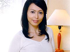 【エロ動画】近親相姦 母に射精 柿本真緒の人妻・熟女エロ画像