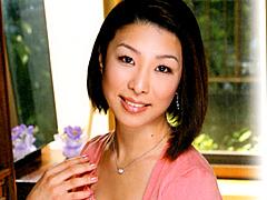 【エロ動画】近親相姦中出し親子 川島めぐみのエロ画像