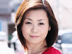 【エロ動画】初撮り人妻ドキュメント 斎藤由美のエロ画像