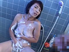 【エロ動画】おんなの性癖 吉永麗子の人妻・熟女エロ画像