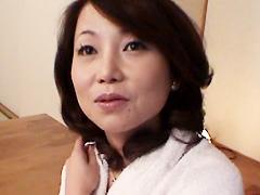 【エロ動画】初撮り人妻ドキュメント 木内ともえのエロ画像