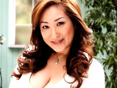 【エロ動画】闇に悶える四十熟母 大林理恵の人妻・熟女エロ画像