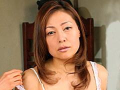 【エロ動画】近親相姦 母の寝室 山口美花のエロ画像