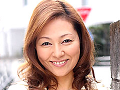 【エロ動画】初撮り人妻ドキュメント 山口美花のエロ画像