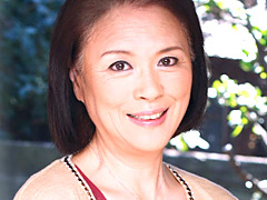 【エロ動画】六十路 巣鴨美人妻 沢村樹のエロ画像