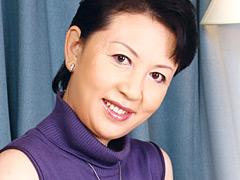 【エロ動画】五十路 巣鴨美人妻 持田涼子のエロ画像