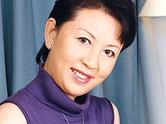 【エロ動画】五十路 巣鴨美人妻 持田涼子の人妻・熟女エロ画像