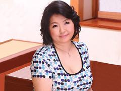 【エロ動画】五十路近親相姦 石橋ゆう子の人妻・熟女エロ画像