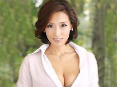 【エロ動画】続 友達の母親 優木明日花のエロ画像