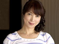 【エロ動画】近親相姦 五十路母 真矢志穂の人妻・熟女エロ画像