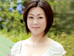 【エロ動画】初撮り人妻ドキュメント 神野雅子の人妻・熟女エロ画像