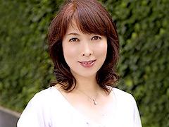 【エロ動画】初撮り五十路妻ドキュメント 真矢志穂のエロ画像