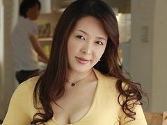 【エロ動画】近親相姦 母と息子の肉欲交尾 高瀬沙耶香のエロ画像