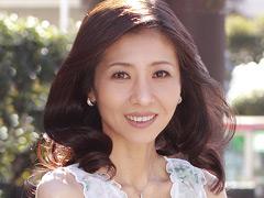 【エロ動画】初撮り人妻ドキュメント 川嶋菜緒のエロ画像