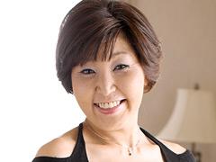 【エロ動画】初撮り五十路妻ドキュメント 平尾雅美のエロ画像