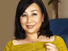 【エロ動画】近親相姦 五十路母の背中 三井彩乃 五十四歳のエロ画像