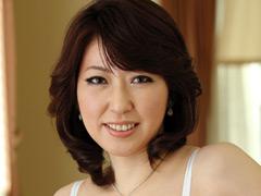 【エロ動画】近親相姦 母子受精 畑中美雪のエロ画像